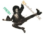 Sly & The Family Stone - Fresh (1973)