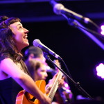 Hiatus Kaiyote live at WOMADelaide 2014