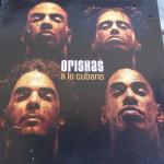 Orishas - A Lo Cubano (1999)