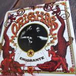 Orishas - Emigrante (2002)