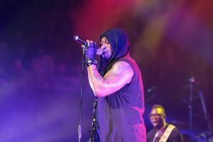 D'Angelo concert Australia 2016