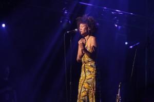 Patrice Quinn live Australia 2016