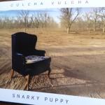 Snarky Puppy - Culcha Vulcha (2016)