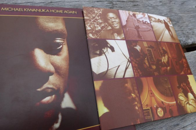 Michael Kiwanuka Love Hate Review Beaver On The Beats