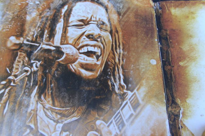 Stephen Marley - Revelation Pt. 2 - The Fruit of Life