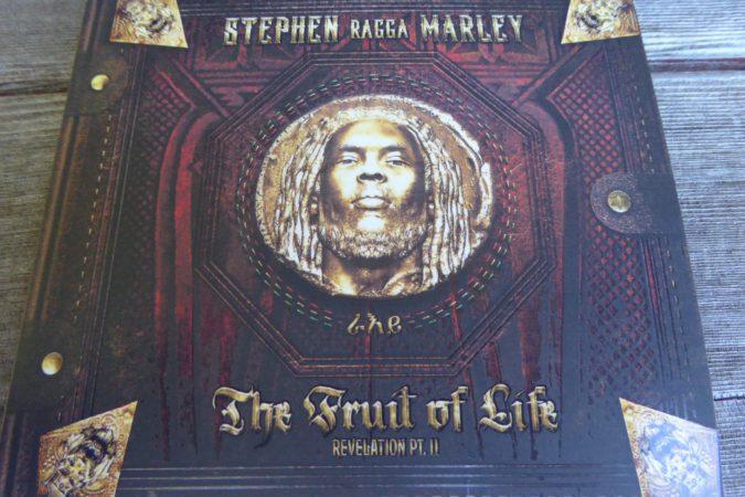 Stephen Marley - Revelation Pt. 2 - The Fruit of Life