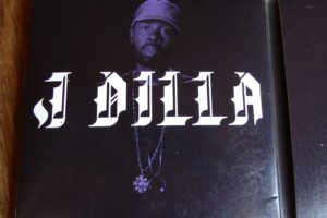 J Dilla - The Diary Of