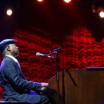 Booker T Jones concert - Bluesfest 2017