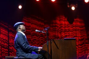 Booker T Jones concert - Bluesfest 2017