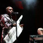 Laura Mvula live concert 2017