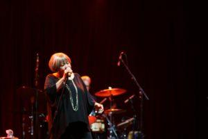 Mavis Staples live concert - Bluesfest 2017