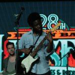 Michael Kiwanuka live concert - Bluesfest 2017