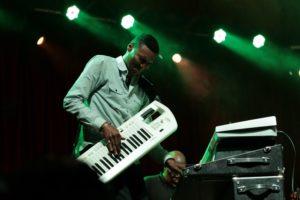 Roy Ayers concert - Bluesfest 2017