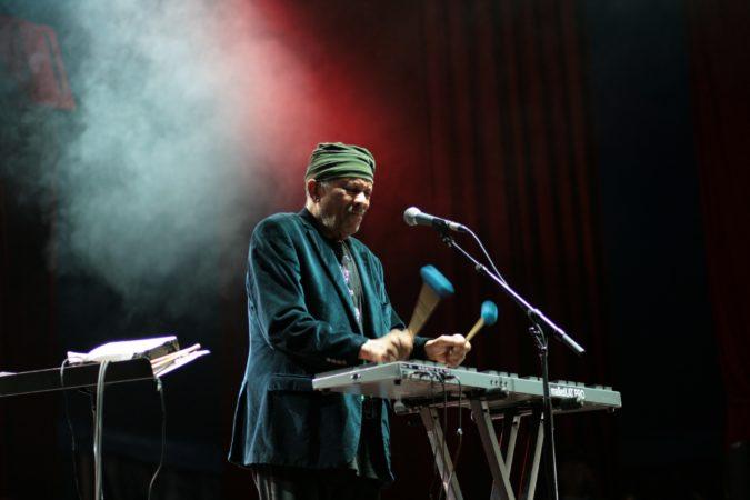 Roy Ayers live concert - Bluesfest 2017
