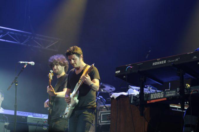 Snarky Puppy live concert - Bluesfest 2017