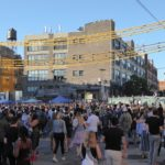 Bushwick Block Party - Brooklyn New York 2017