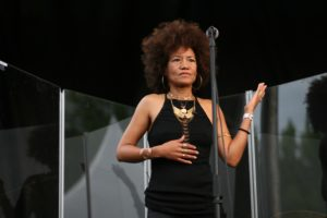 Patrice Quinn live - Northside Festival 2017