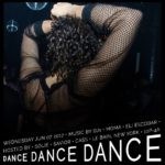 Dance Dance Dance at Le Bain - New York City
