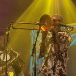 Ryan Porter live - Byron Bay Bluesfest 2016