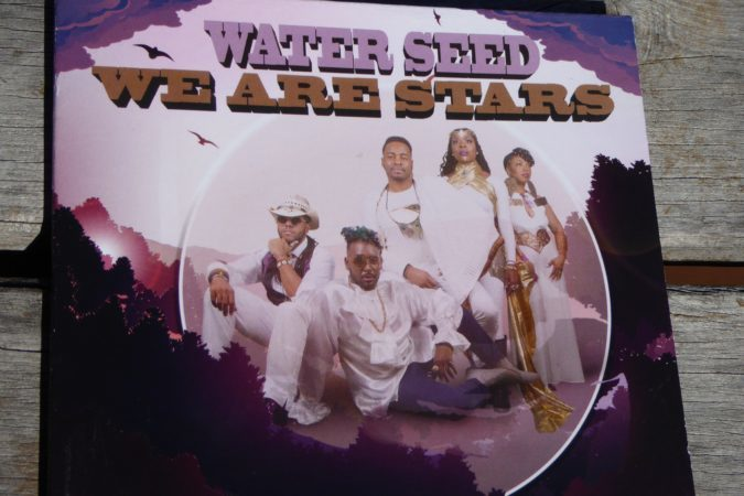 Water Seed - We Are Stars